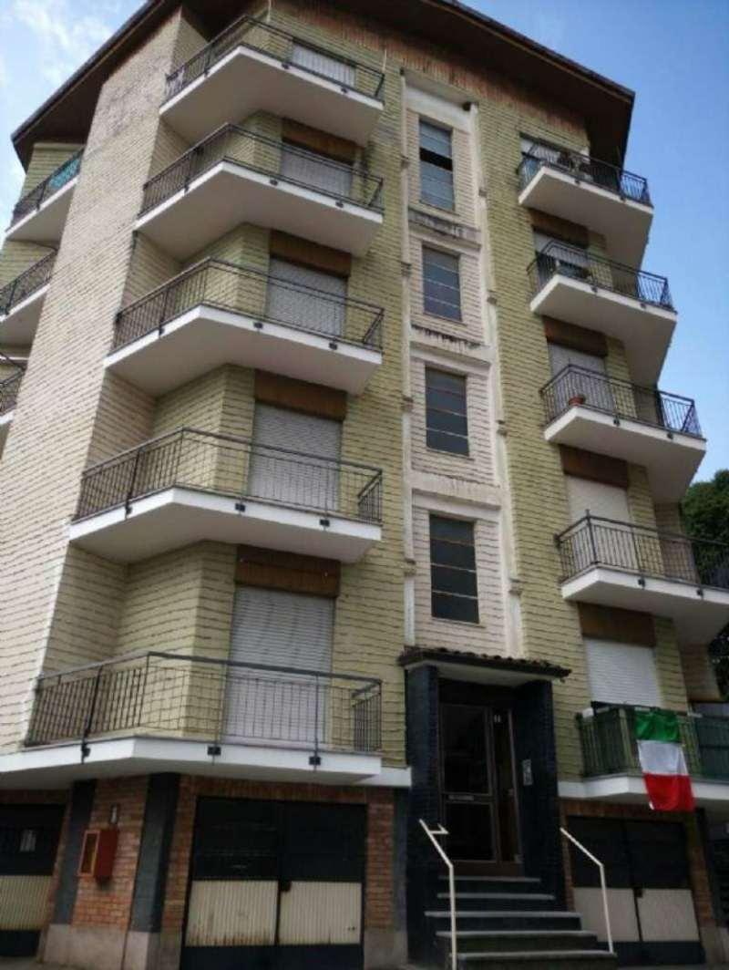 Appartamento in vendita a Cuorgnè, 3 locali, prezzo € 52.000 | Cambio Casa.it
