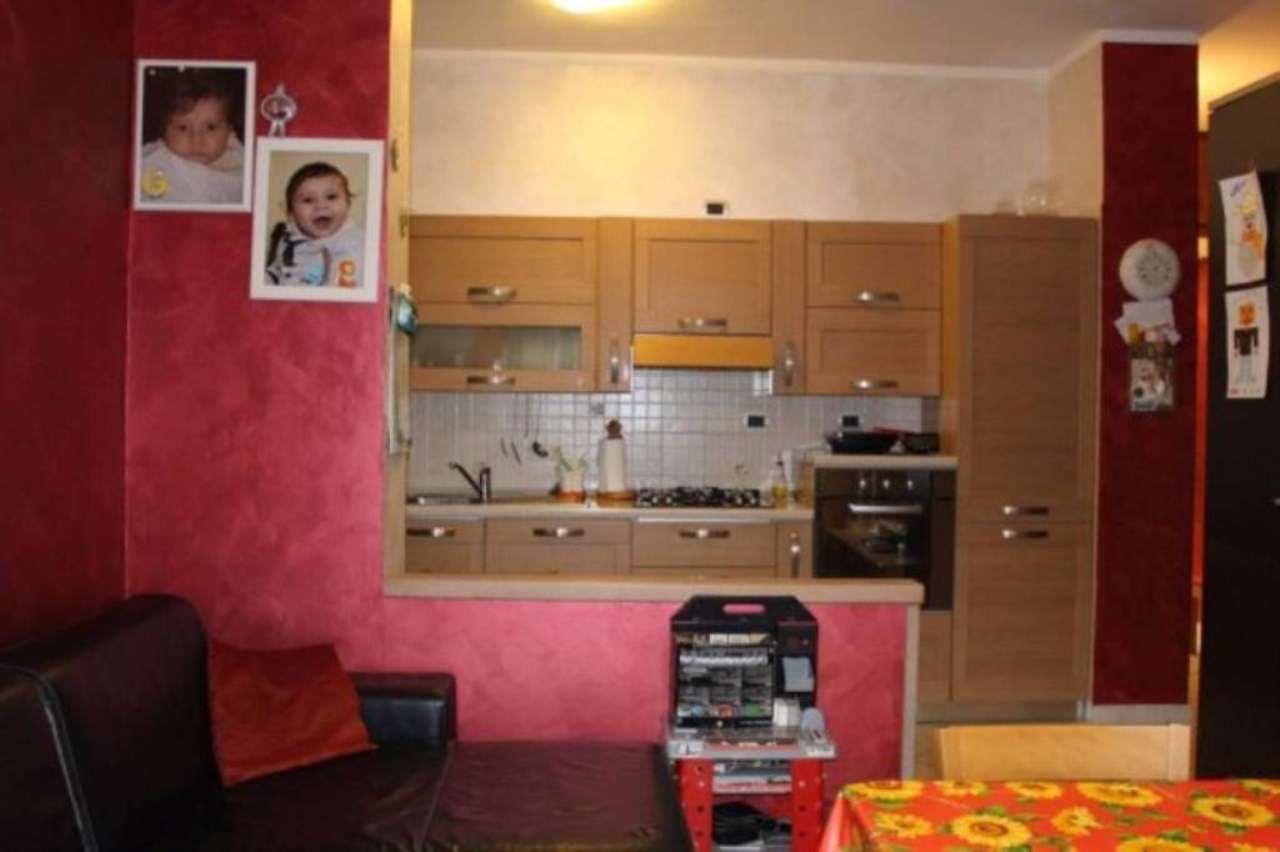 Bilocale Torino Via Emilio Salgari 1