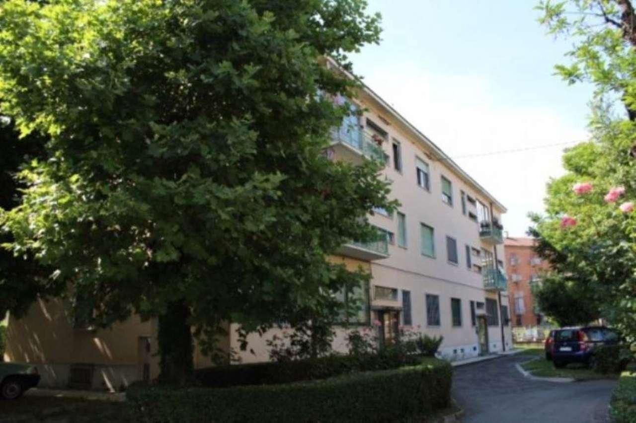 Bilocale Torino Via Giambattista Pergolesi 10