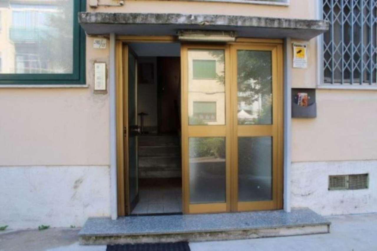 Bilocale Torino Via Giambattista Pergolesi 13