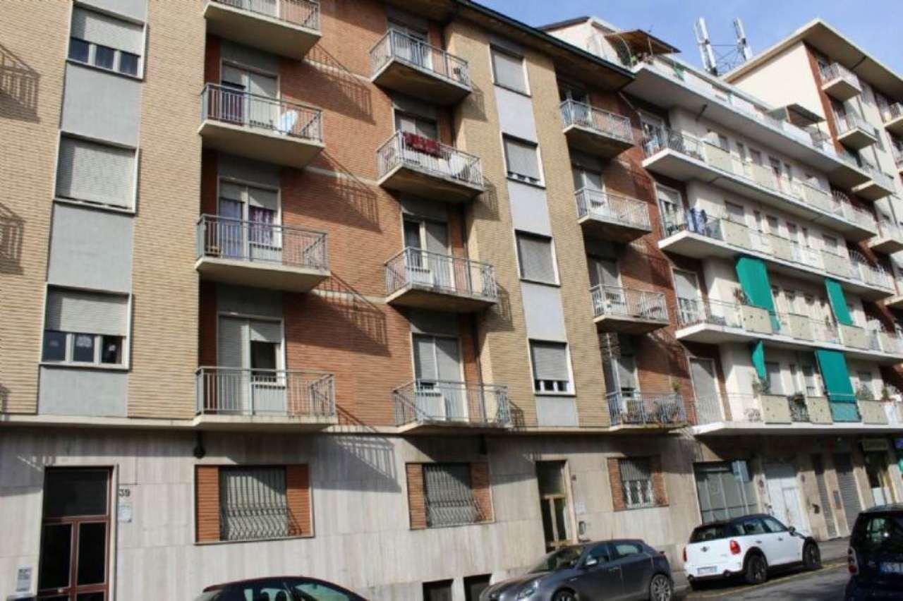 Bilocale Torino Via Giovenale Ancina 13