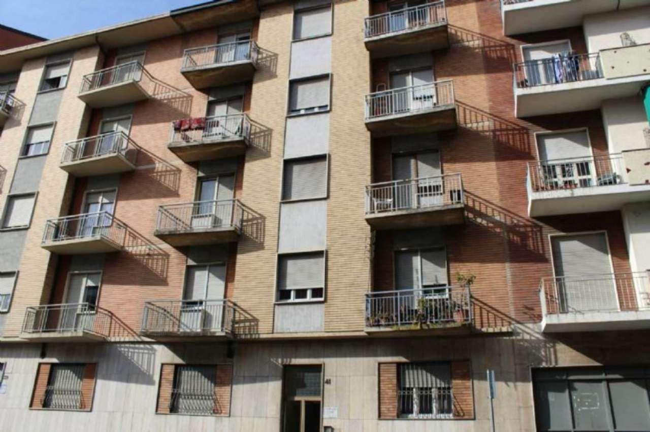 Bilocale Torino Via Giovenale Ancina 2