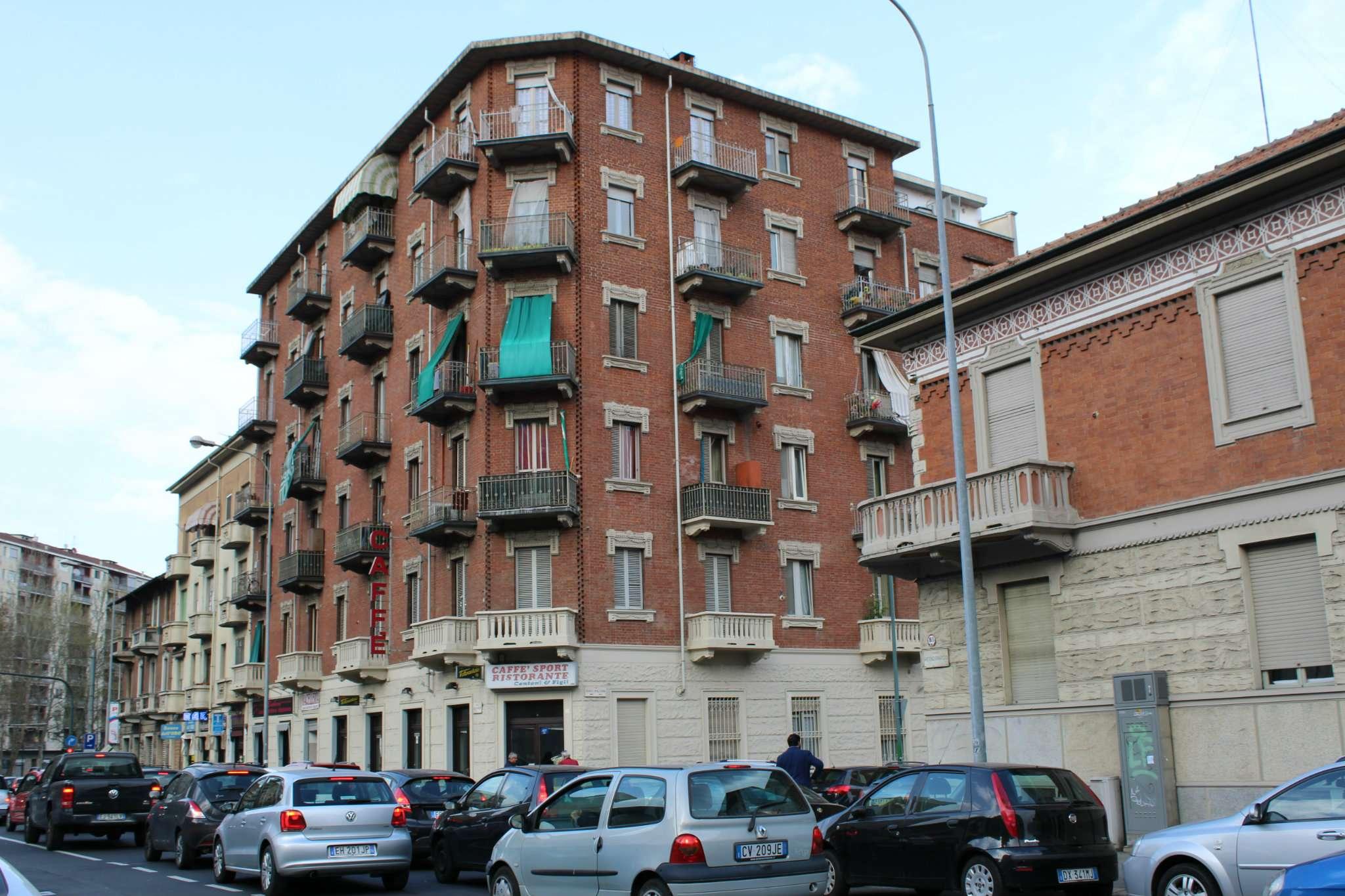 Bilocale Torino Via Wuillermin 1