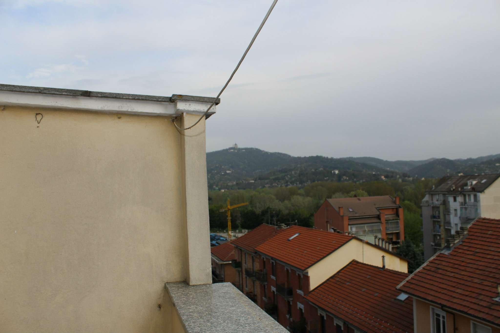 Bilocale Torino Via Wuillermin 9