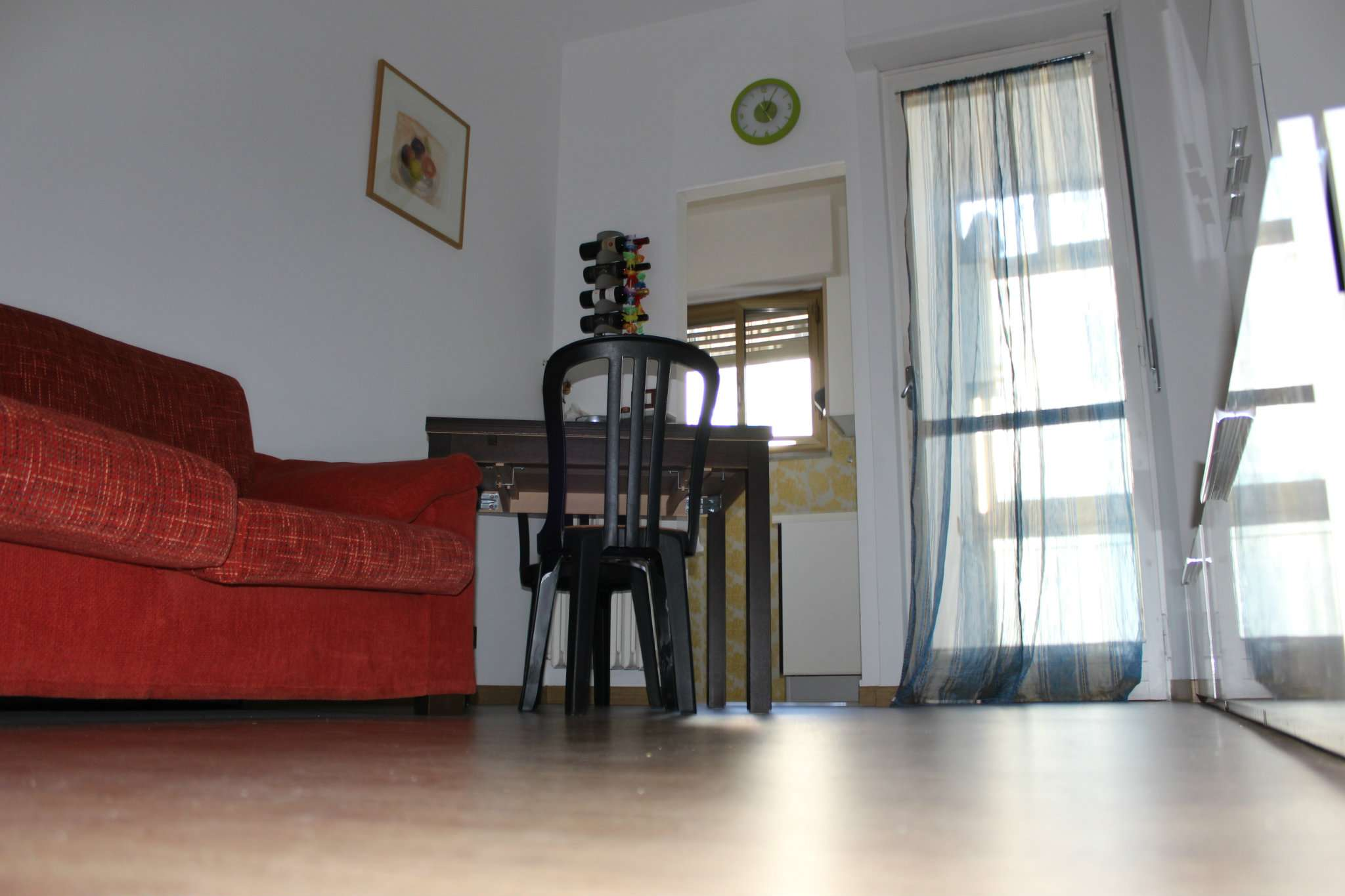Bilocale Torino Via Rossetti 1
