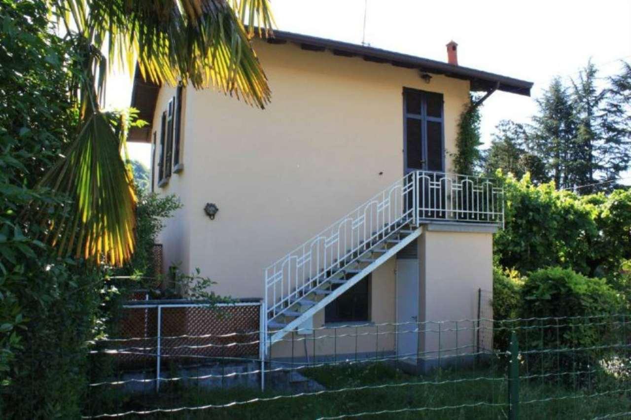 Soluzione Indipendente in affitto a Cittiglio, 2 locali, prezzo € 450 | Cambio Casa.it