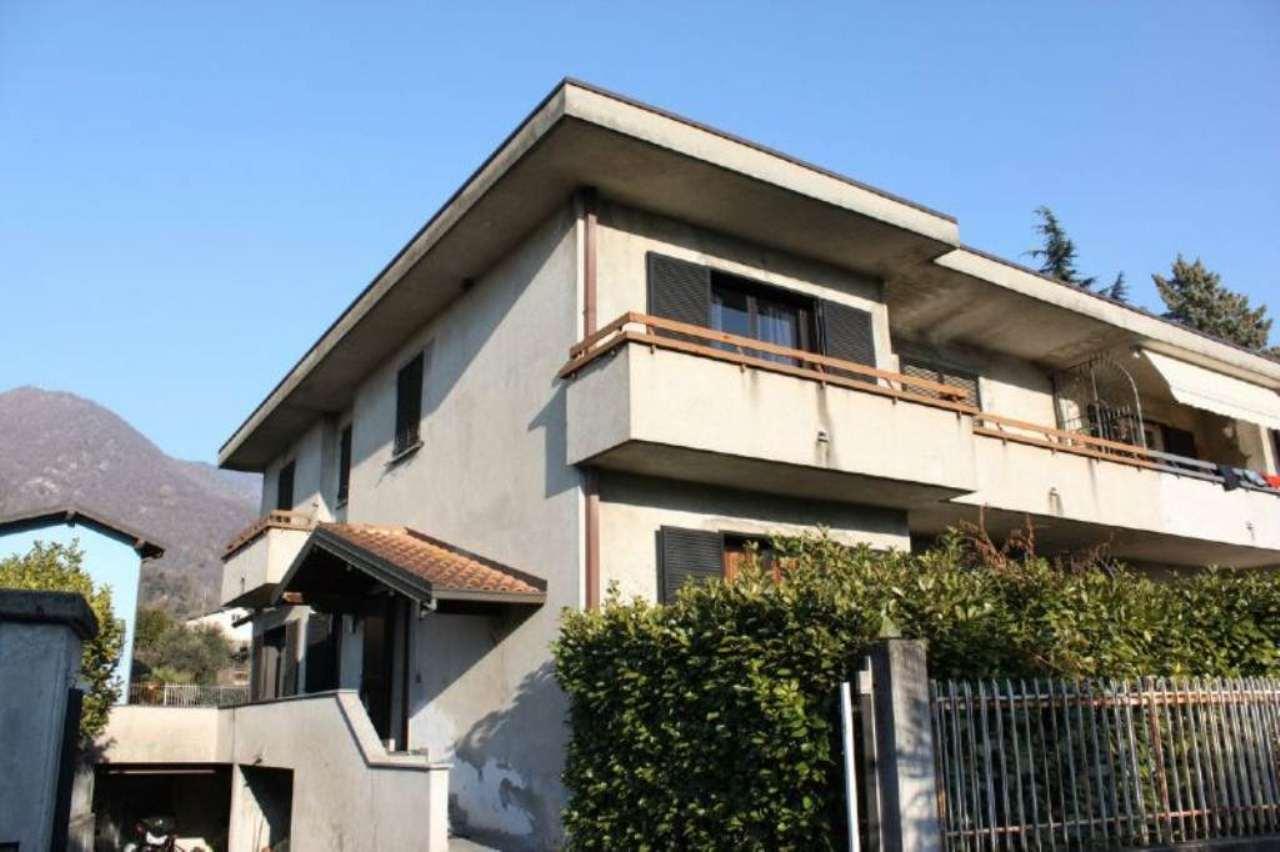 Villa Bifamiliare in Vendita a Cittiglio