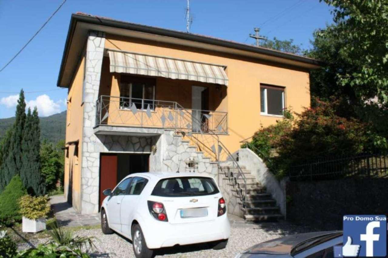Soluzione Indipendente in affitto a Besozzo, 4 locali, prezzo € 750 | Cambio Casa.it