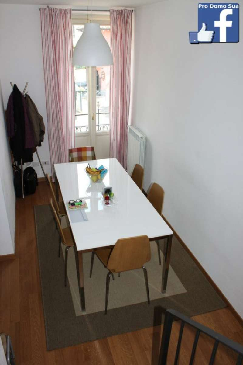 Appartamento in affitto a Gavirate, 5 locali, prezzo € 900 | Cambio Casa.it