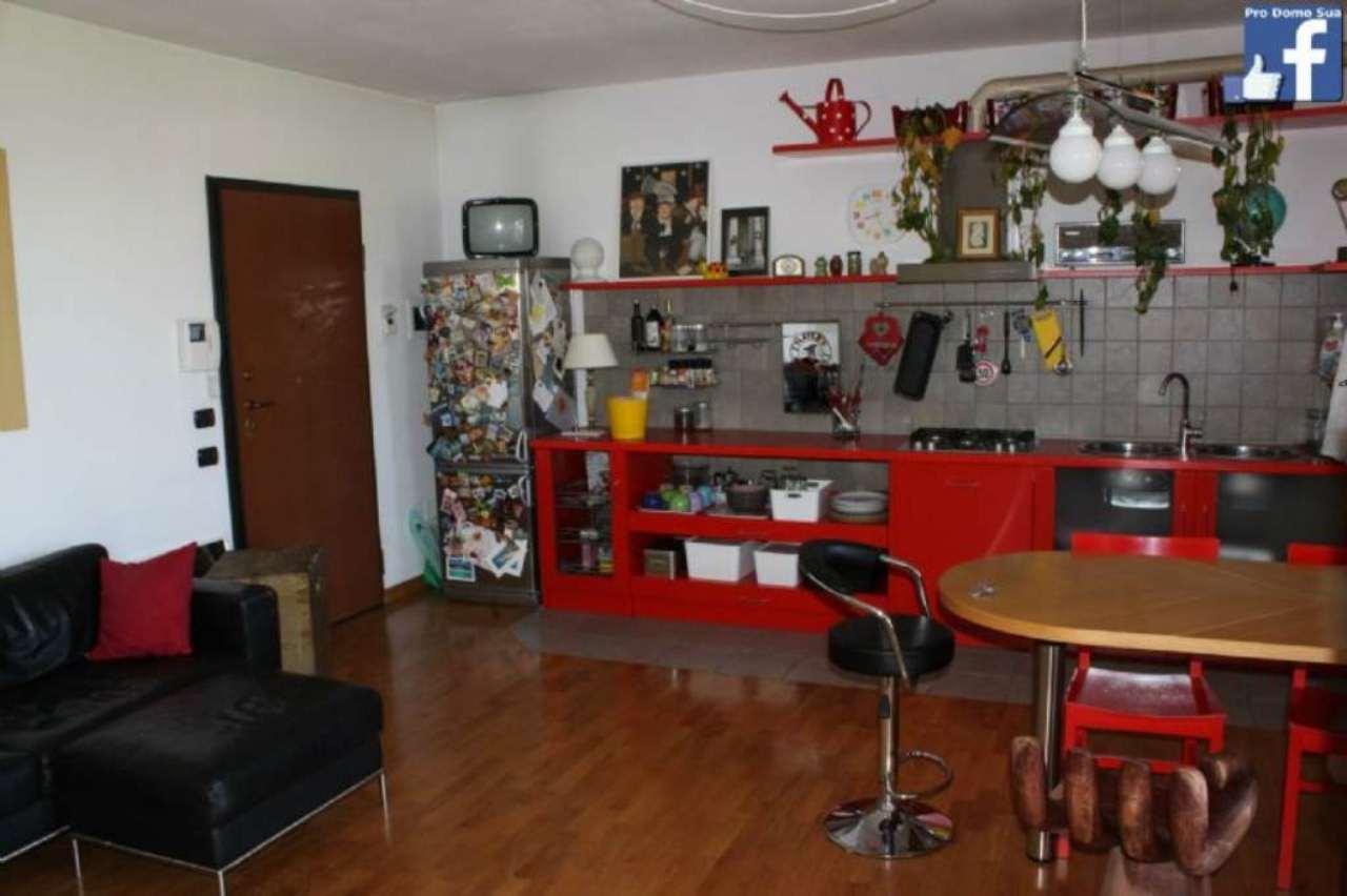 Appartamento in vendita a Cavaria con Premezzo, 2 locali, prezzo € 115.000 | Cambio Casa.it