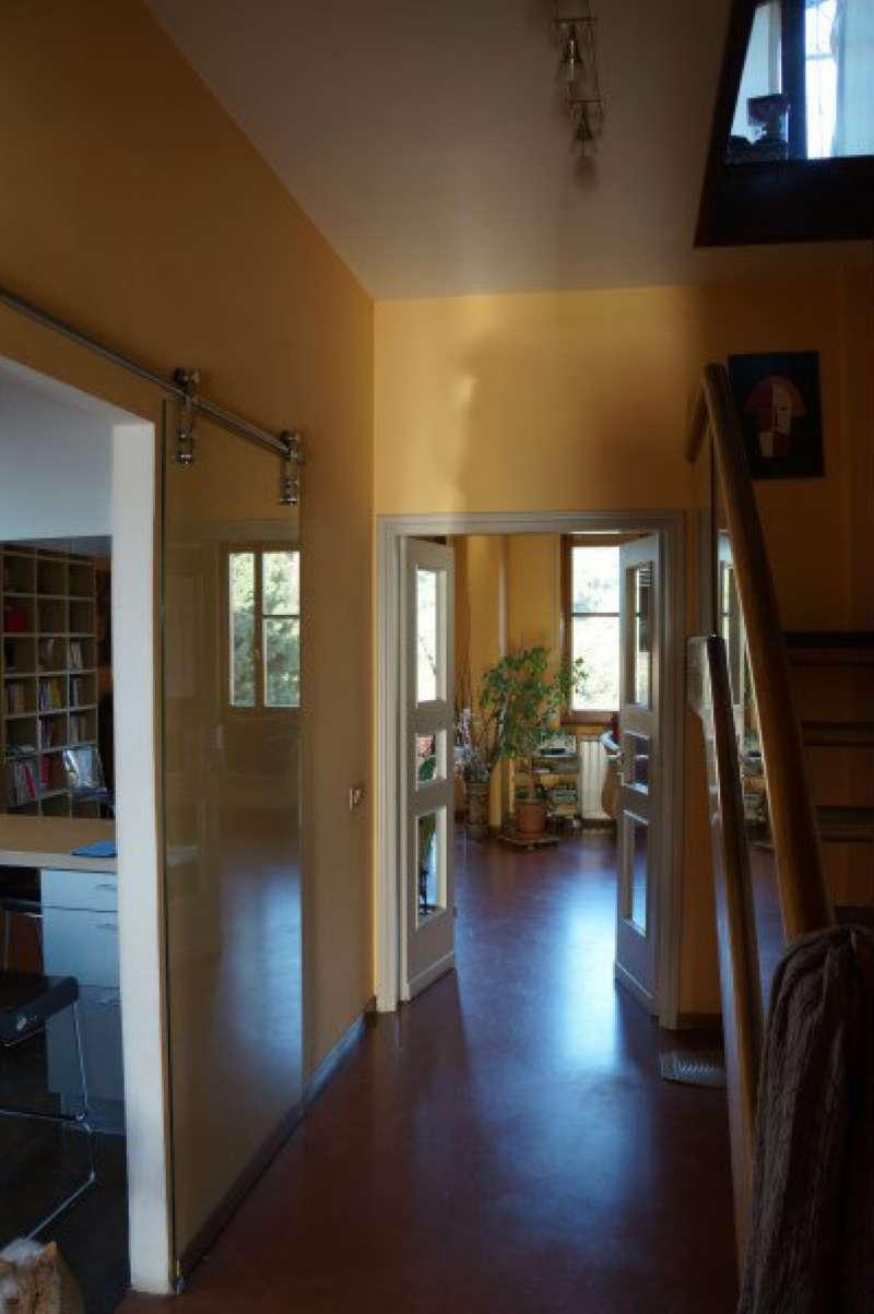 Attico / Mansarda in affitto a Firenze, 7 locali, zona Zona: 10 . Leopoldo, Rifredi, prezzo € 1.400 | Cambio Casa.it