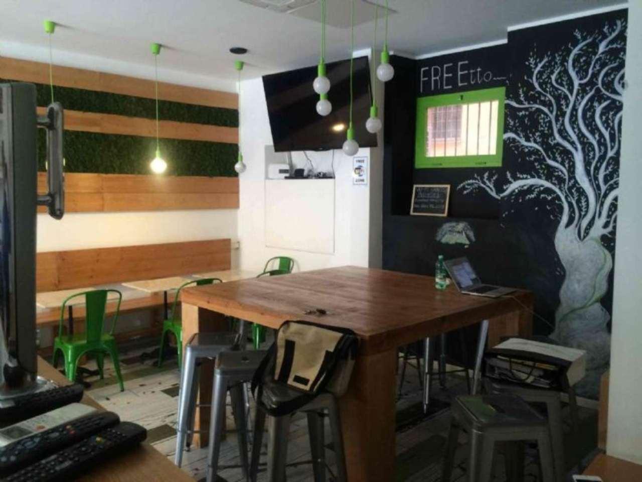 Ristorante / Pizzeria / Trattoria in vendita a Roma, 2 locali, zona Zona: 16 . Appia nuova - Alberone - Colli Albani, prezzo € 119.000   Cambio Casa.it