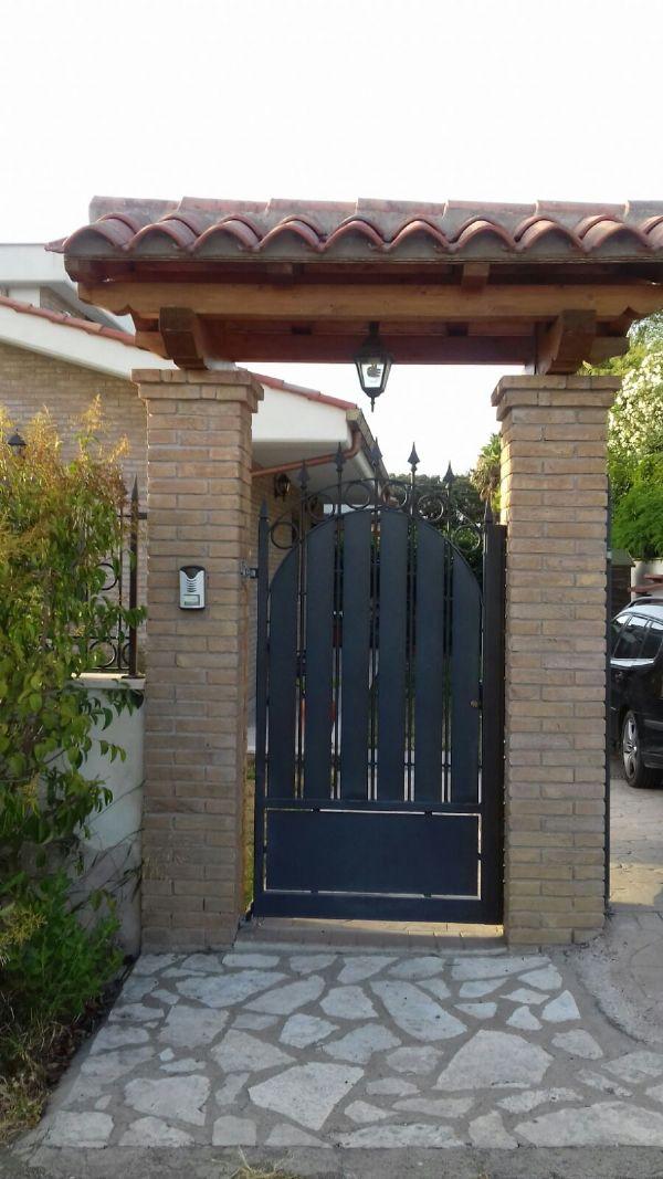 Villa Tri-Quadrifamiliare in vendita a Ciampino, 5 locali, prezzo € 345.000   Cambio Casa.it