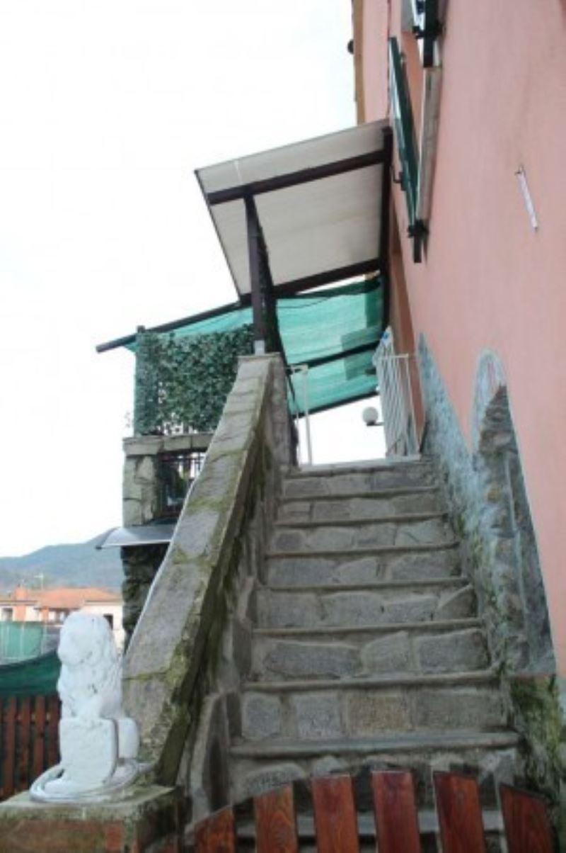 Soluzione Indipendente in vendita a Beverino, 4 locali, prezzo € 190.000 | Cambio Casa.it