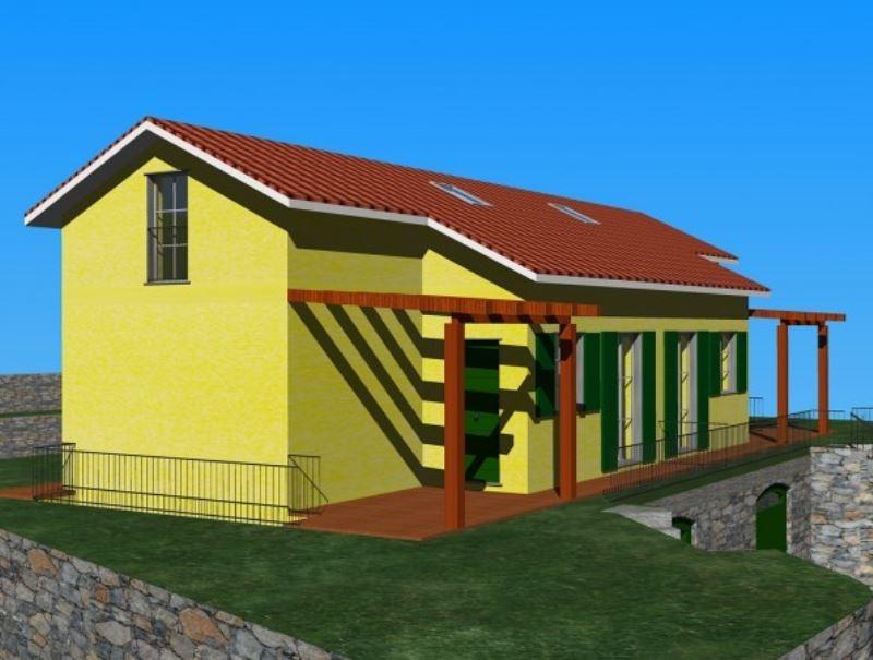 Terreno Edificabile Residenziale in vendita a Riccò del Golfo di Spezia, 9999 locali, prezzo € 30.000 | Cambio Casa.it