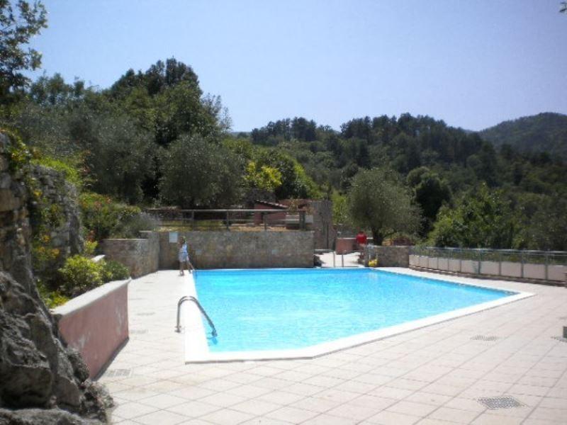 Appartamento in vendita a Beverino, 1 locali, prezzo € 118.000 | Cambio Casa.it