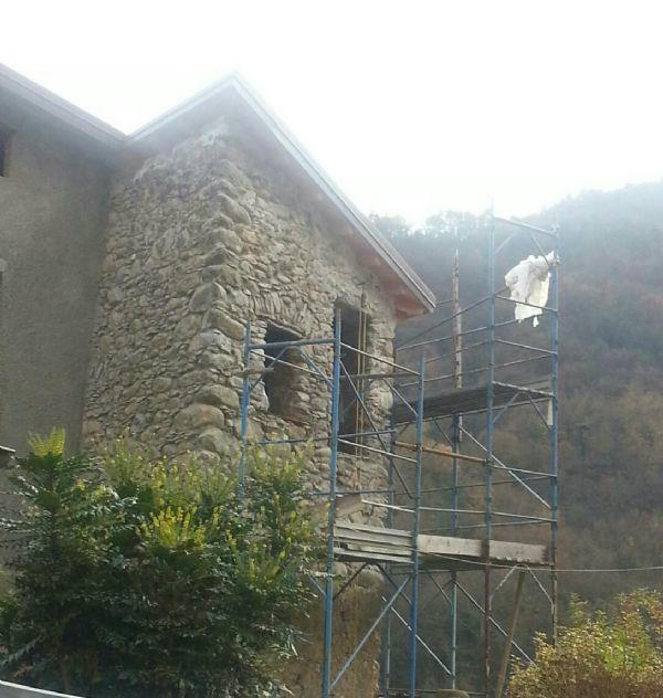 Rustico / Casale in vendita a Riccò del Golfo di Spezia, 4 locali, prezzo € 38.000 | Cambio Casa.it