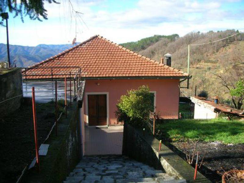 Soluzione Indipendente in vendita a Zignago, 7 locali, prezzo € 145.000 | Cambio Casa.it