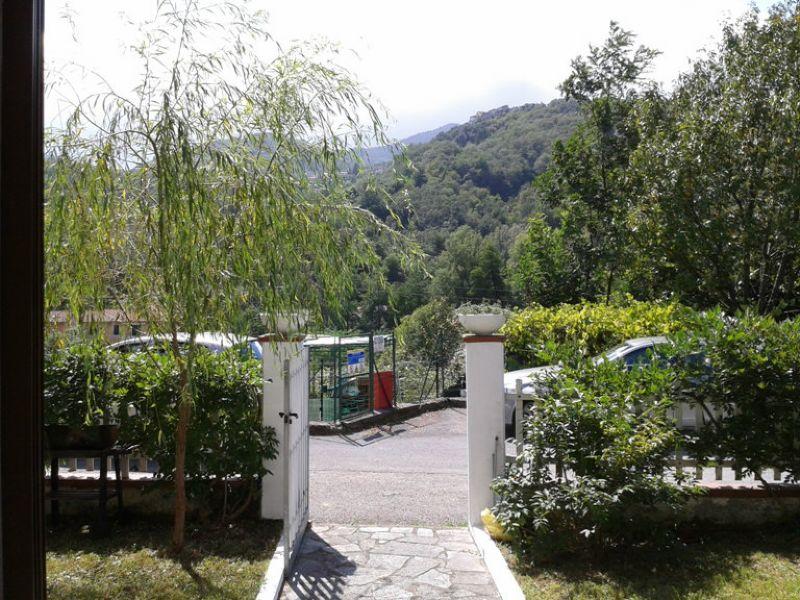 Appartamento in vendita a Riccò del Golfo di Spezia, 4 locali, prezzo € 180.000 | CambioCasa.it