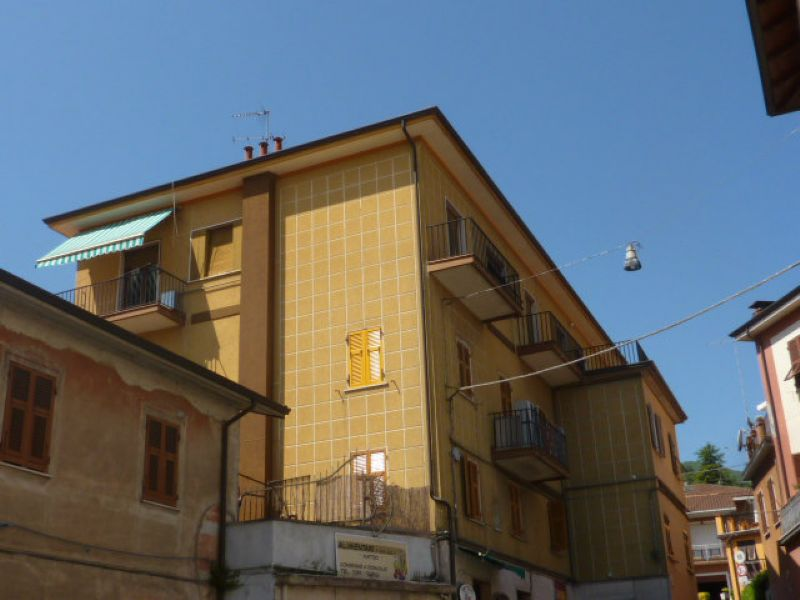Appartamento in vendita a Riccò del Golfo di Spezia, 5 locali, prezzo € 95.000 | CambioCasa.it