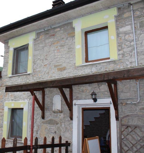 Palazzo / Stabile in vendita a Riccò del Golfo di Spezia, 4 locali, prezzo € 110.000 | Cambio Casa.it