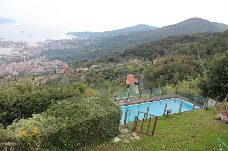 Soluzione Indipendente in vendita a La Spezia, 6 locali, prezzo € 480.000 | Cambio Casa.it