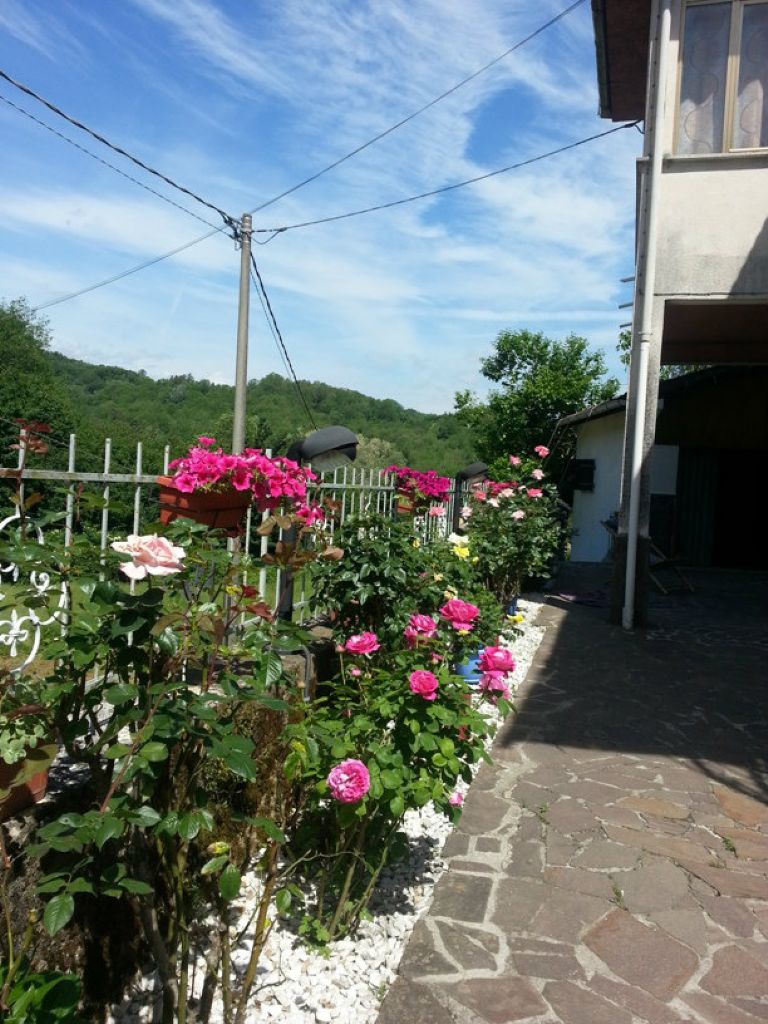 Appartamento in vendita a Riccò del Golfo di Spezia, 4 locali, prezzo € 145.000 | Cambio Casa.it
