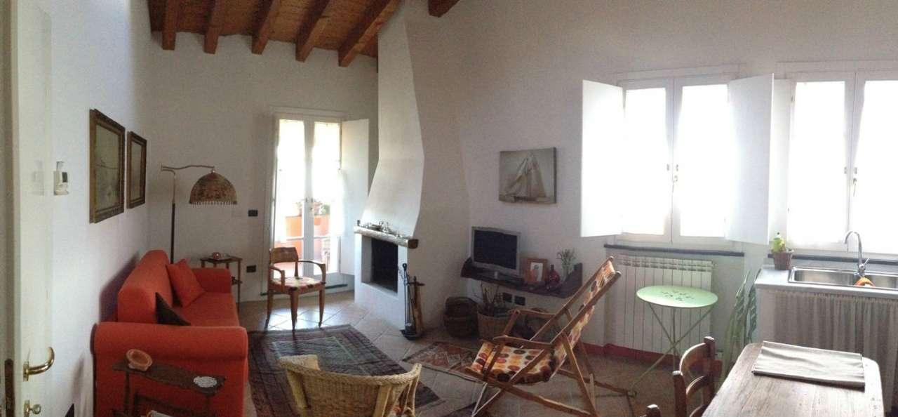 Appartamento in vendita a Beverino, 3 locali, prezzo € 105.000 | Cambio Casa.it