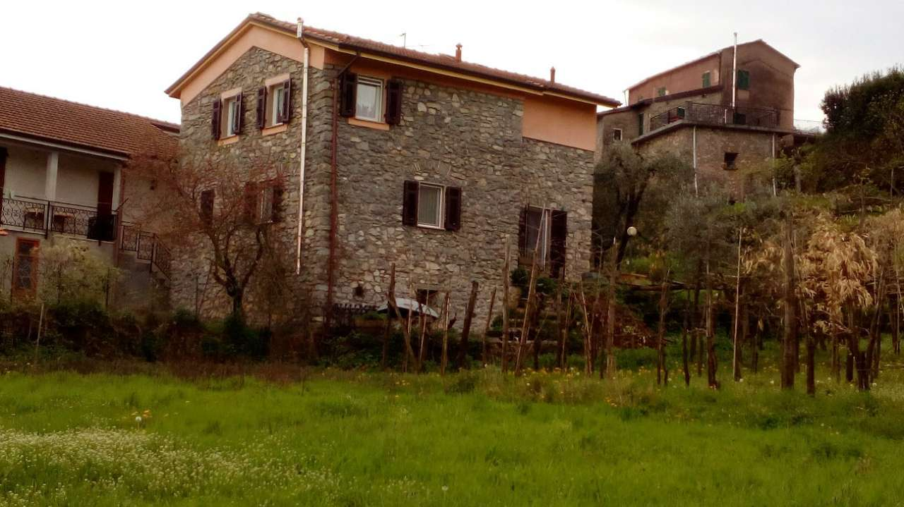Soluzione Indipendente in vendita a Riccò del Golfo di Spezia, 7 locali, prezzo € 250.000 | CambioCasa.it