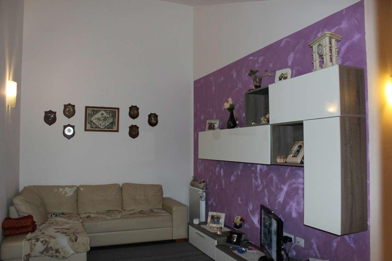 Appartamento in vendita a Riccò del Golfo di Spezia, 4 locali, prezzo € 92.000 | CambioCasa.it