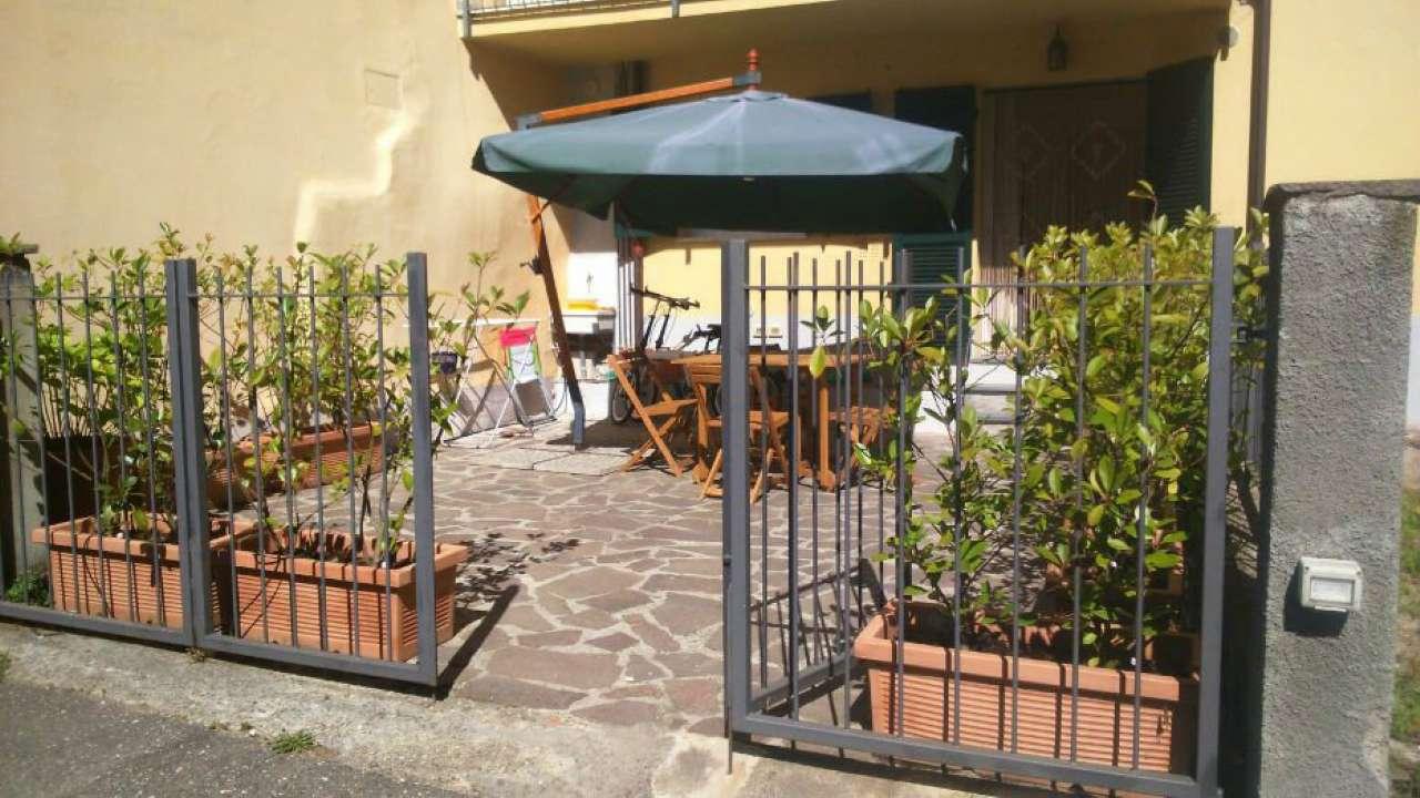 Appartamento in vendita a Pignone, 2 locali, prezzo € 50.000 | CambioCasa.it
