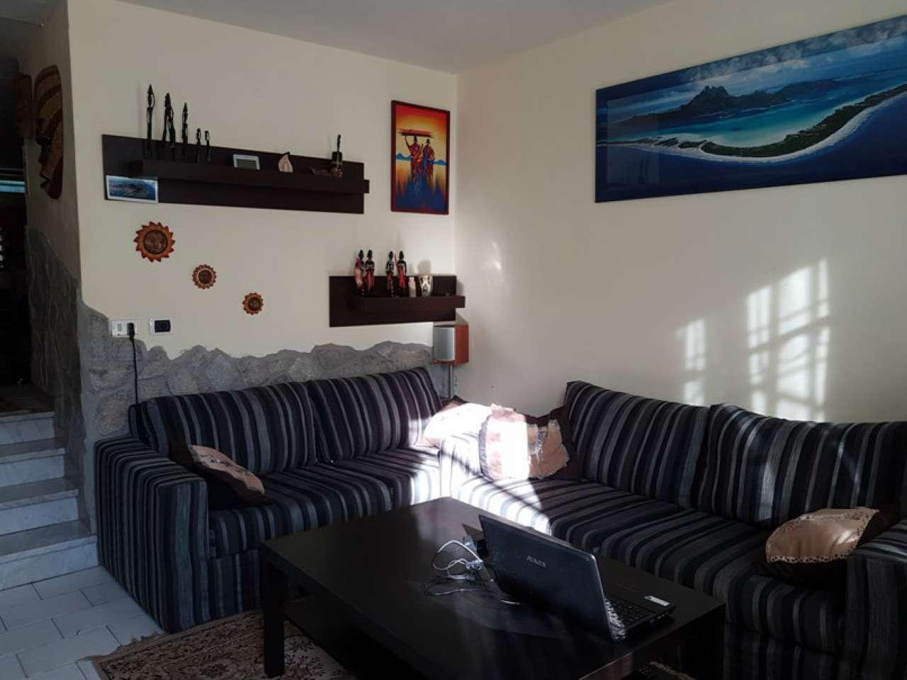 Palazzo / Stabile in vendita a Riccò del Golfo di Spezia, 5 locali, prezzo € 130.000 | Cambio Casa.it