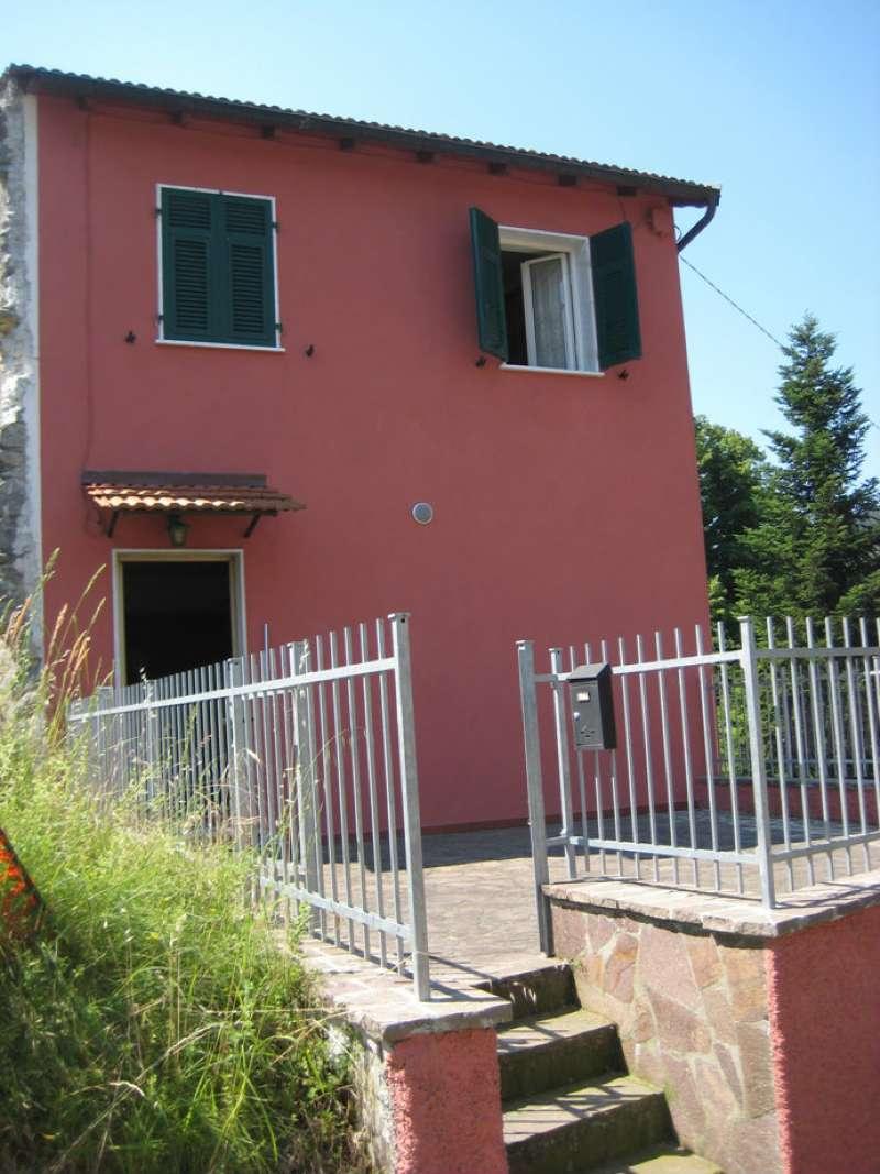 Soluzione Indipendente in vendita a Brugnato, 4 locali, prezzo € 108.000 | Cambio Casa.it
