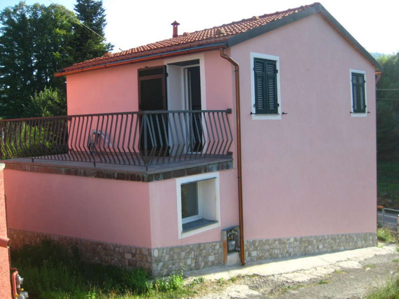 Soluzione Indipendente in vendita a Brugnato, 4 locali, prezzo € 175.000 | CambioCasa.it