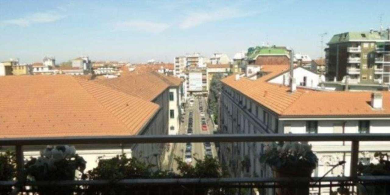 Appartamento in vendita a Milano, 5 locali, zona Zona: 4 . Buenos Aires, Indipendenza, P.ta Venezia, Regina Giovanna, Dateo, prezzo € 1.350.000 | CambioCasa.it