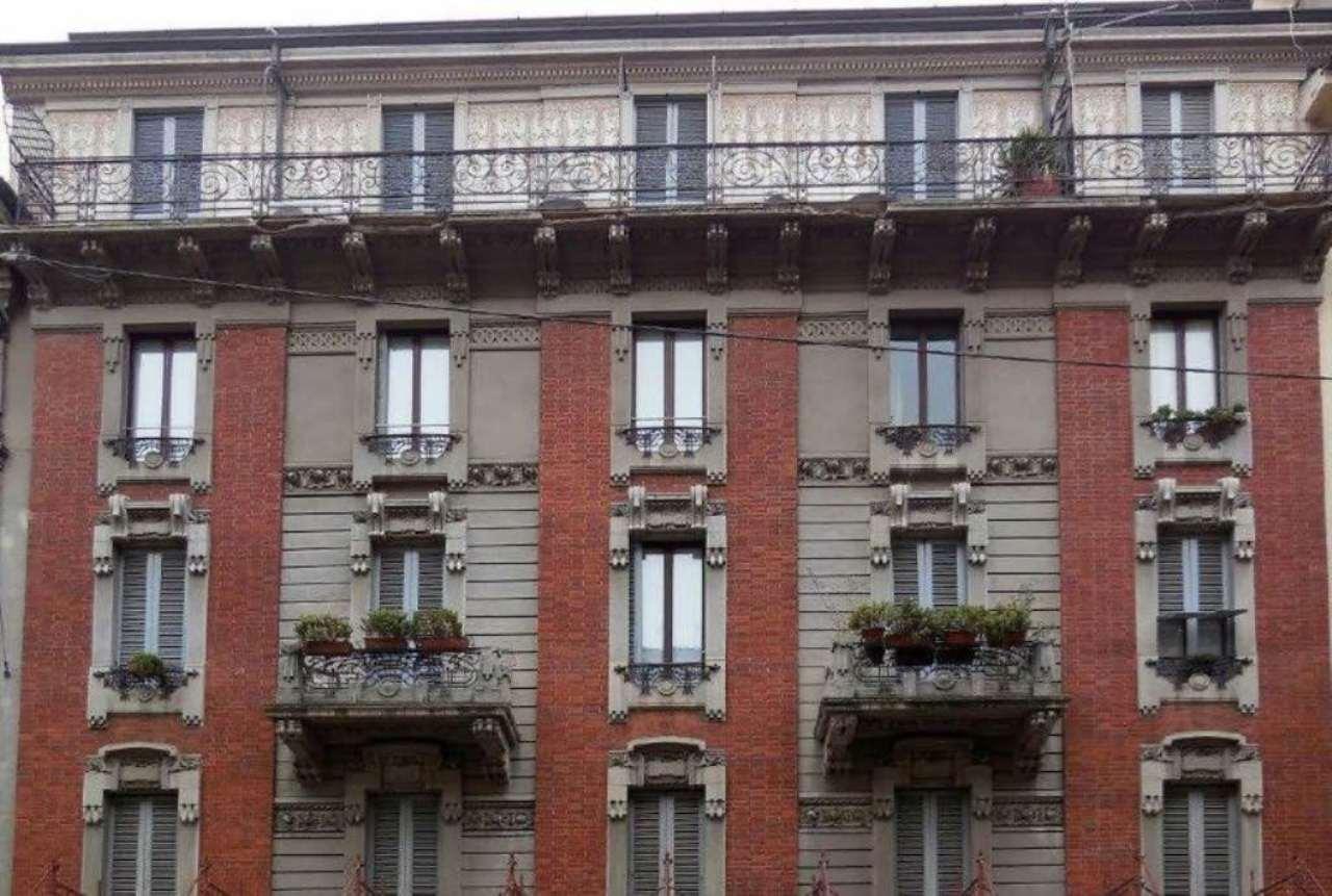 Appartamento in vendita a Milano, 3 locali, zona Zona: 1 . Centro Storico, Duomo, Brera, Cadorna, Cattolica, prezzo € 830.000 | CambioCasa.it