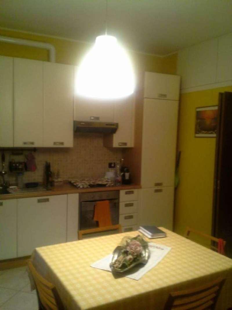Bilocale Milano Via Cabella 7