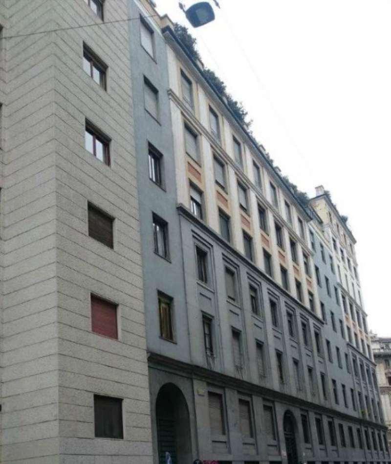 Appartamento in vendita a Milano, 7 locali, zona Zona: 4 . Buenos Aires, Indipendenza, P.ta Venezia, Regina Giovanna, Dateo, prezzo € 2.500.000 | CambioCasa.it