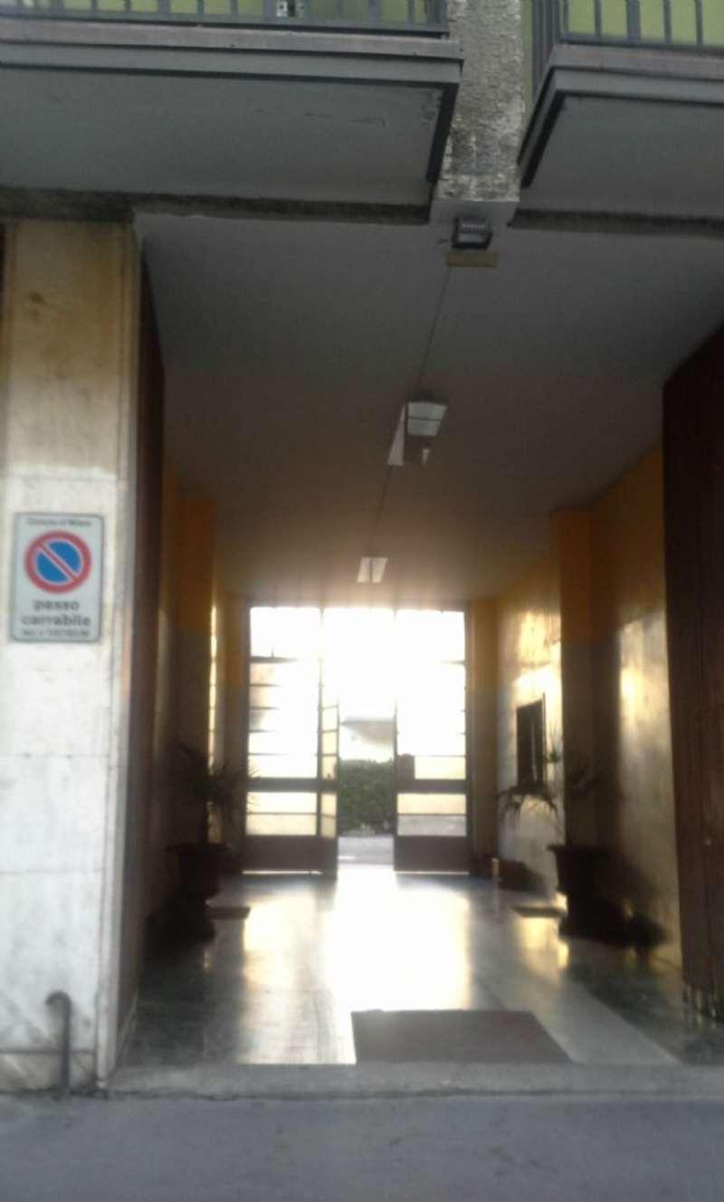 Appartamento in affitto a Milano, 3 locali, zona Zona: 6 . V Giornate, XXII Marzo, P.ta Romana, Viale Corsica, Tribunale, Policlinico, prezzo € 1.150 | Cambio Casa.it