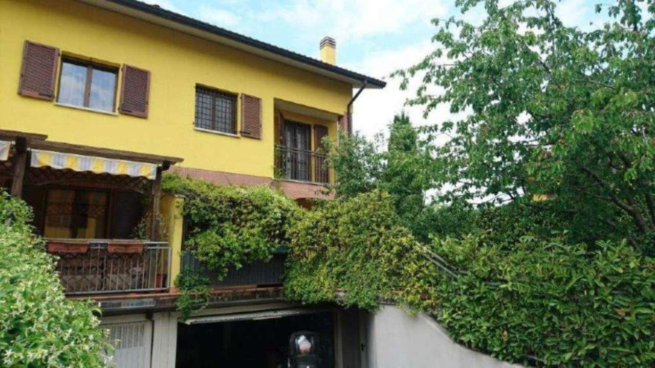 Villa Bifamiliare in vendita a San Giuliano Milanese, 6 locali, prezzo € 390.000 | CambioCasa.it
