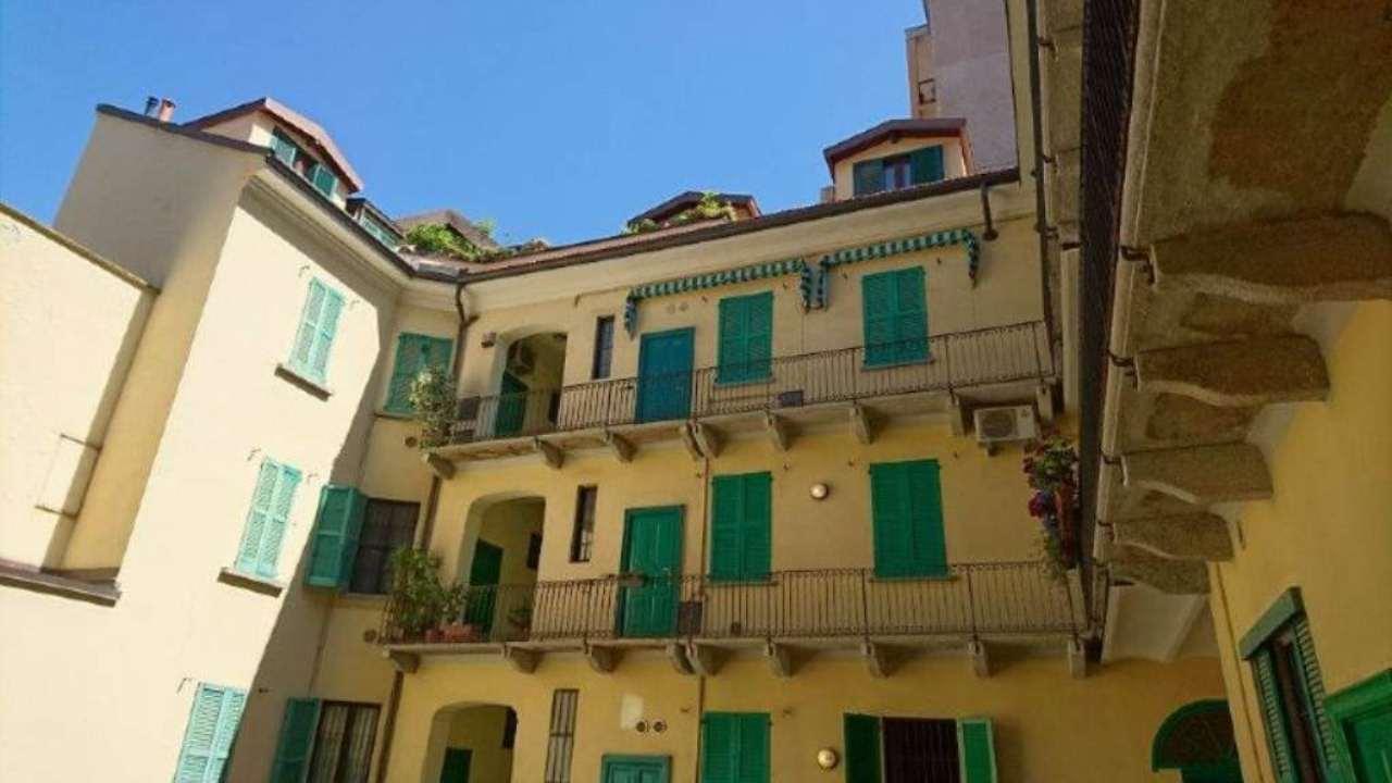 Bilocale Milano Via Melchiorre Gioia 1