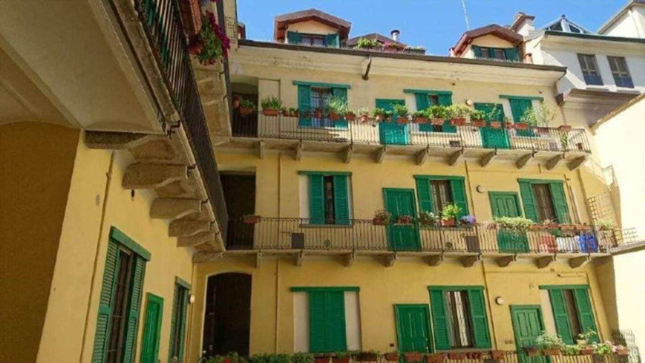 Bilocale Milano Via Melchiorre Gioia 2