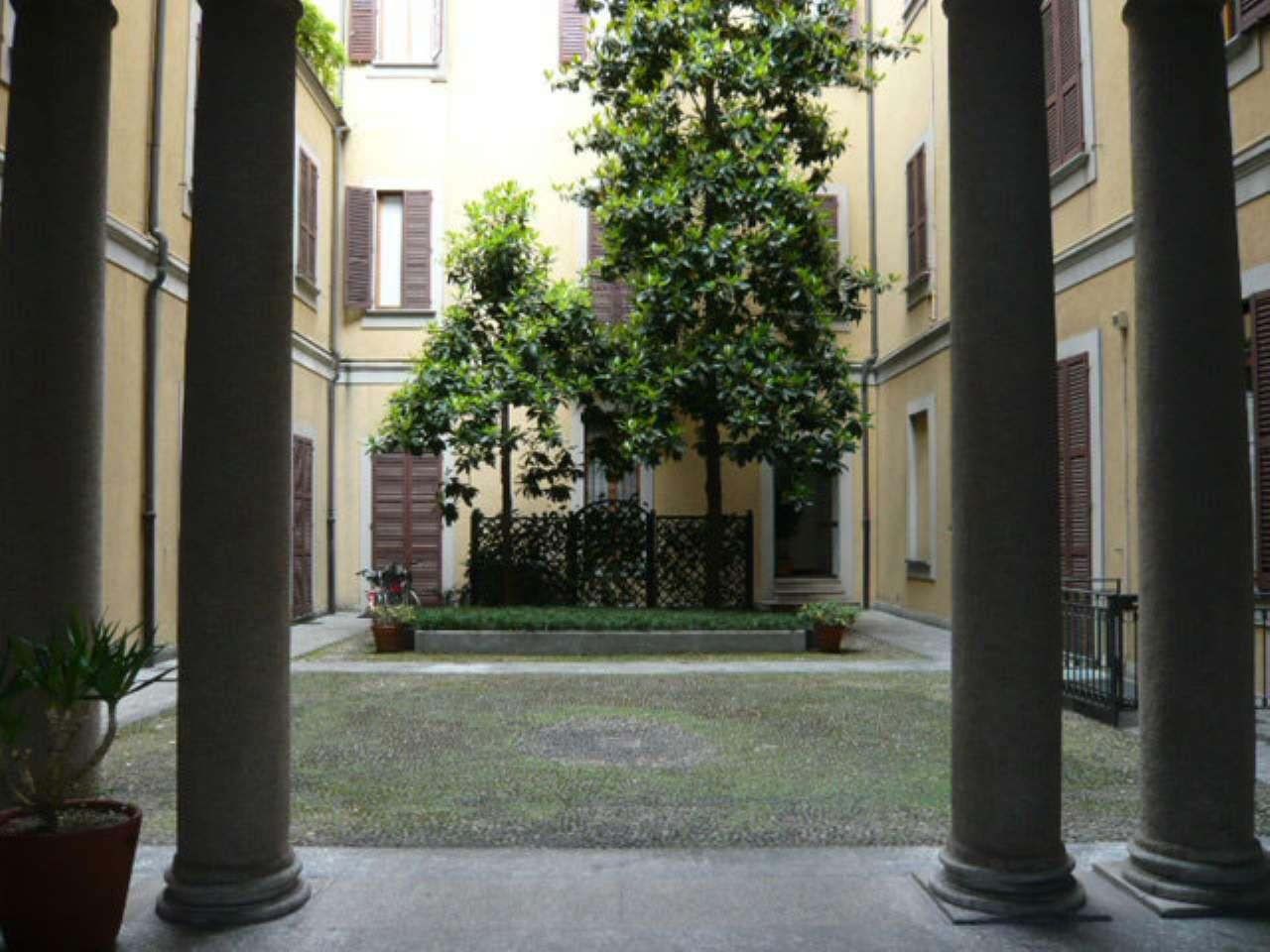 Appartamento in vendita a Milano, 6 locali, zona Zona: 1 . Centro Storico, Duomo, Brera, Cadorna, Cattolica, prezzo € 1.230.000 | CambioCasa.it