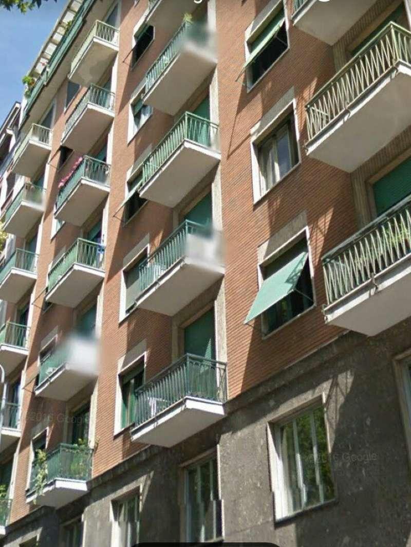 Appartamento in vendita a Milano, 4 locali, zona Zona: 15 . Fiera, Firenze, Sempione, Pagano, Amendola, Paolo Sarpi, Arena, prezzo € 499.000   CambioCasa.it
