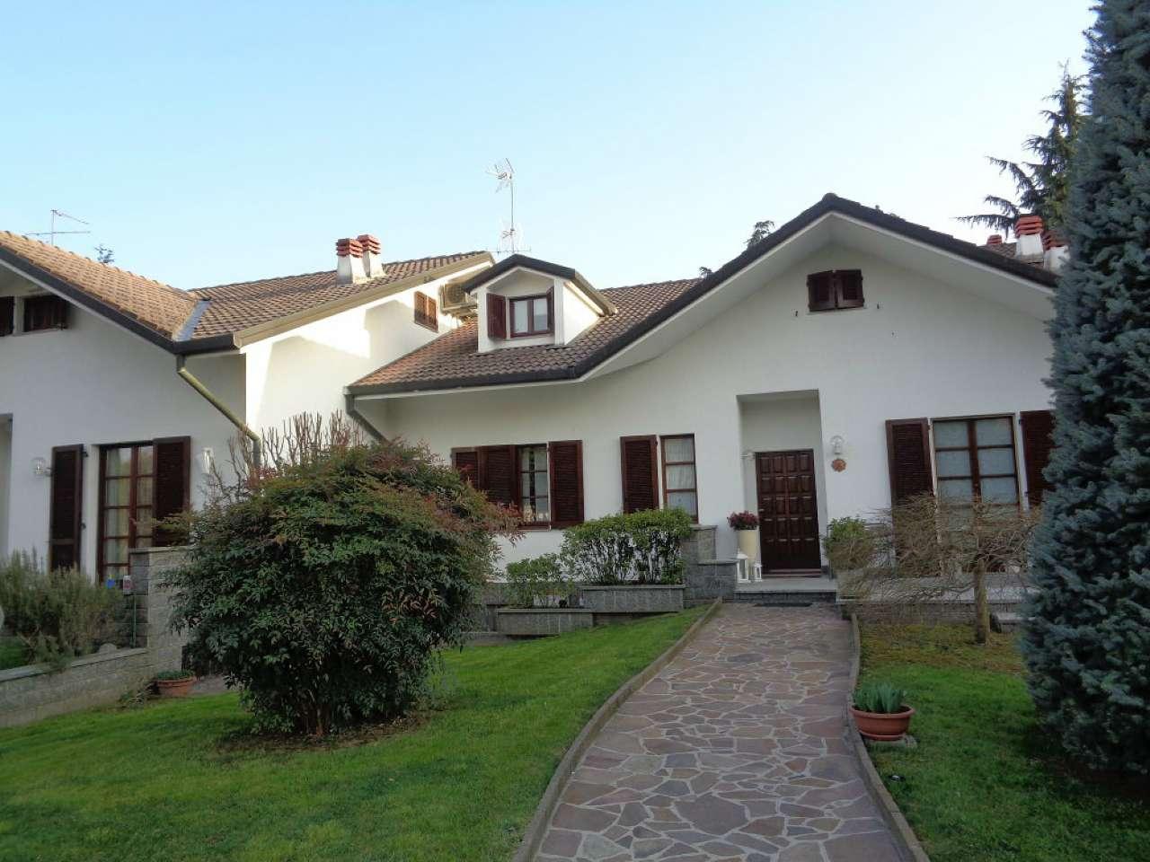 Villa in vendita a Cernusco sul Naviglio, 6 locali, prezzo € 1.180.000 | Cambio Casa.it
