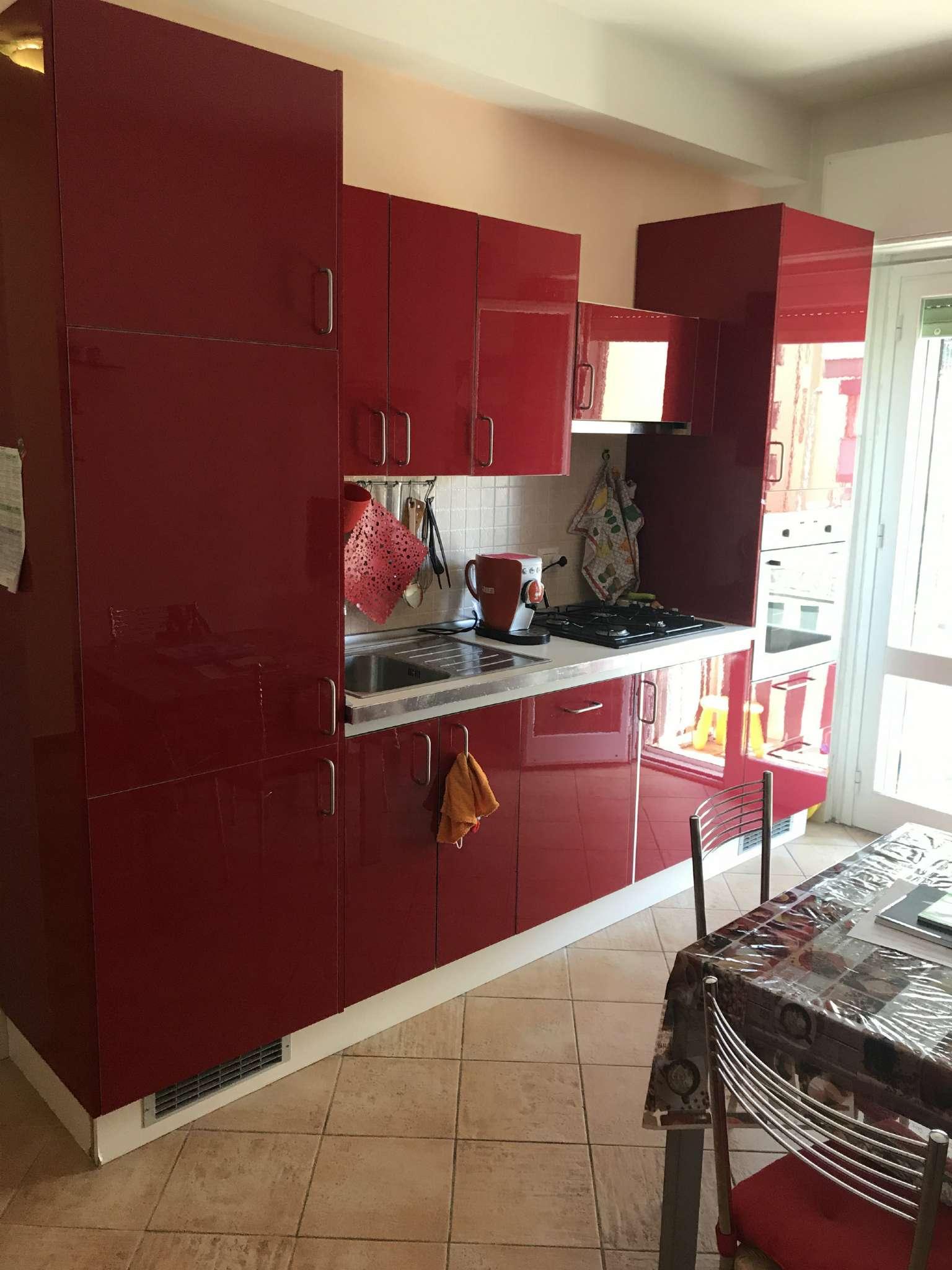 Appartamento in Vendita a Firenze Periferia Nord:  3 locali, 60 mq  - Foto 1