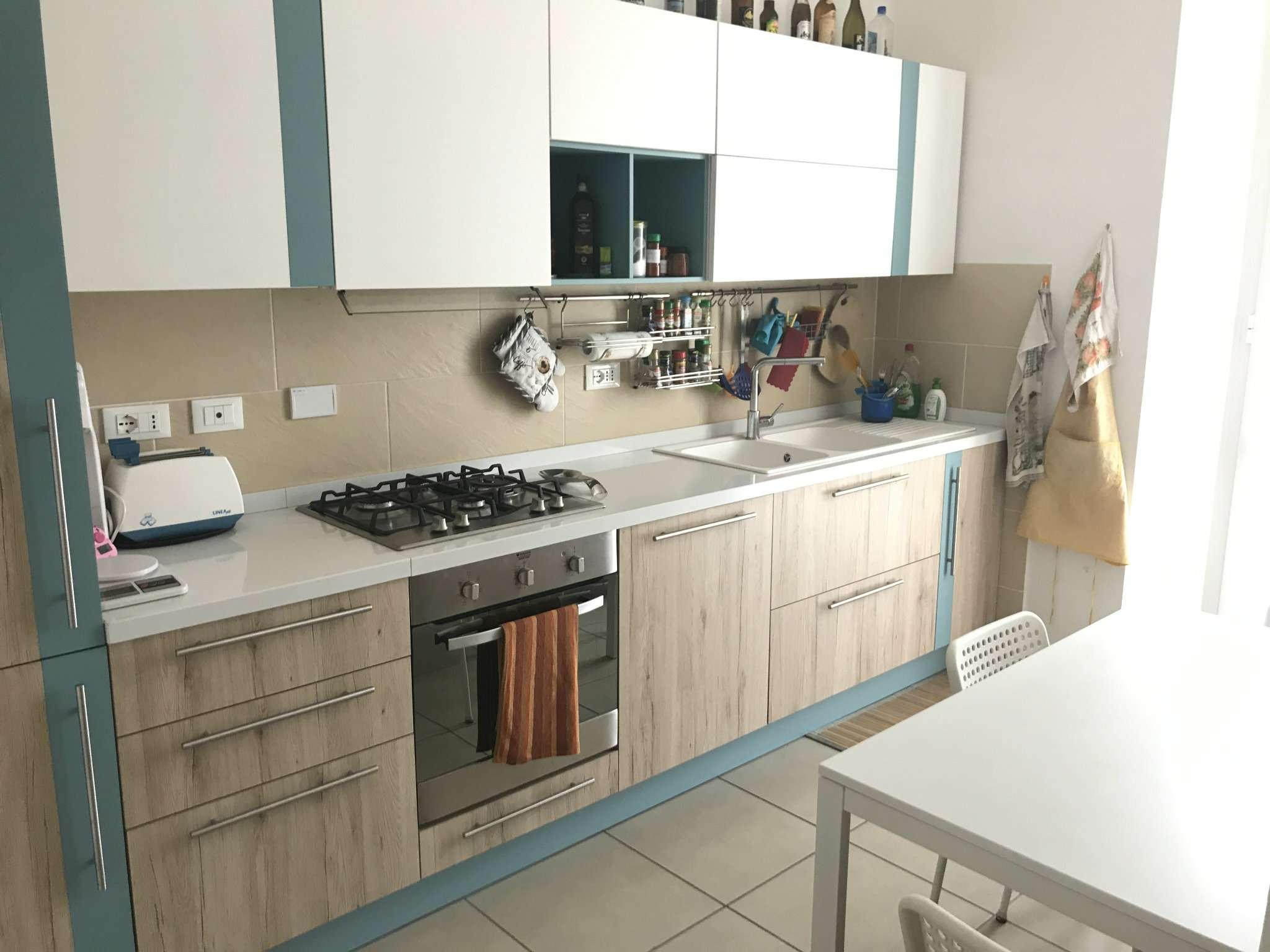 Appartamento in Vendita a Firenze Periferia Ovest: 5 locali, 100 mq