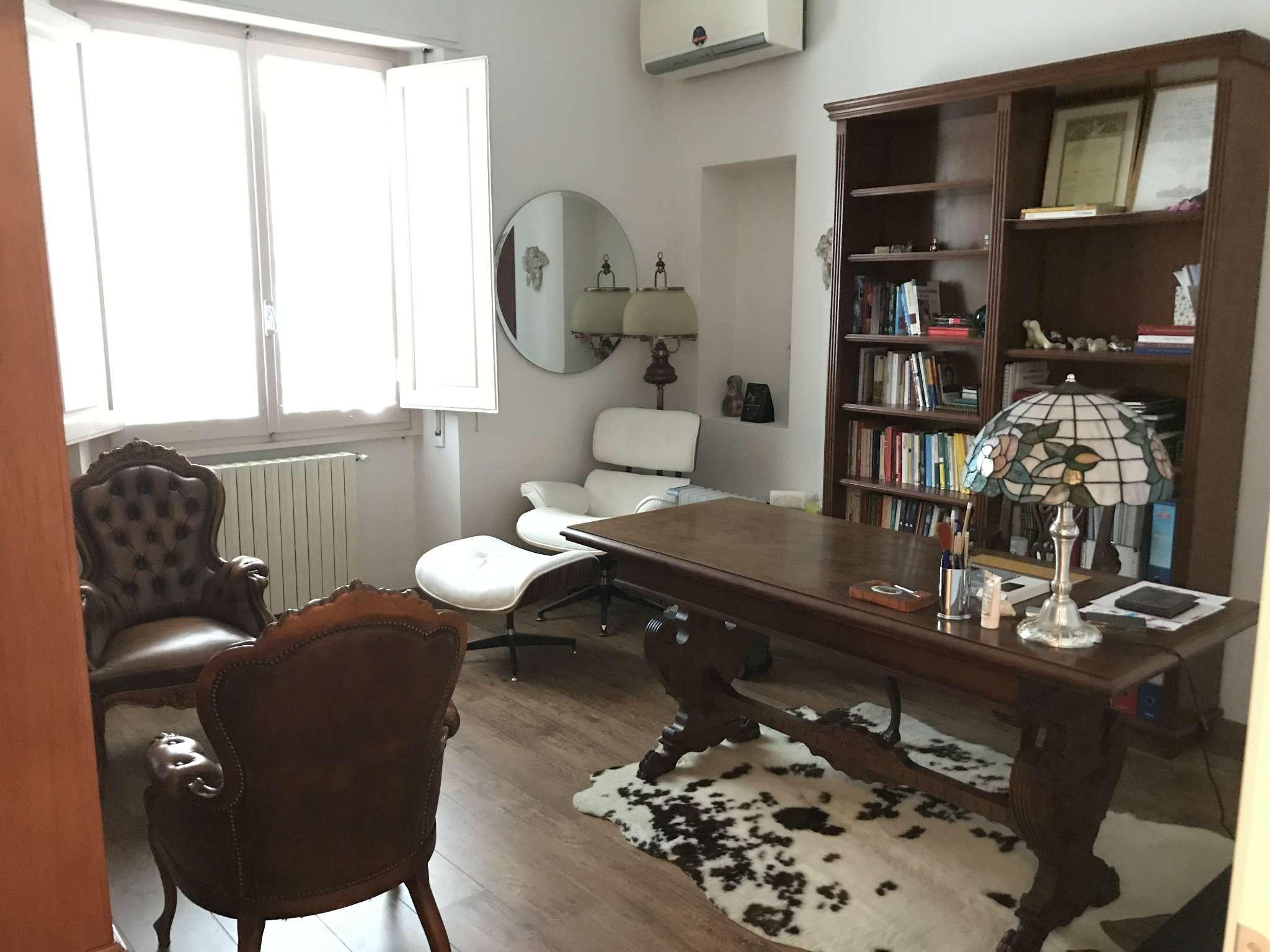 Appartamento in Vendita a Firenze Semicentro Ovest: 3 locali, 75 mq