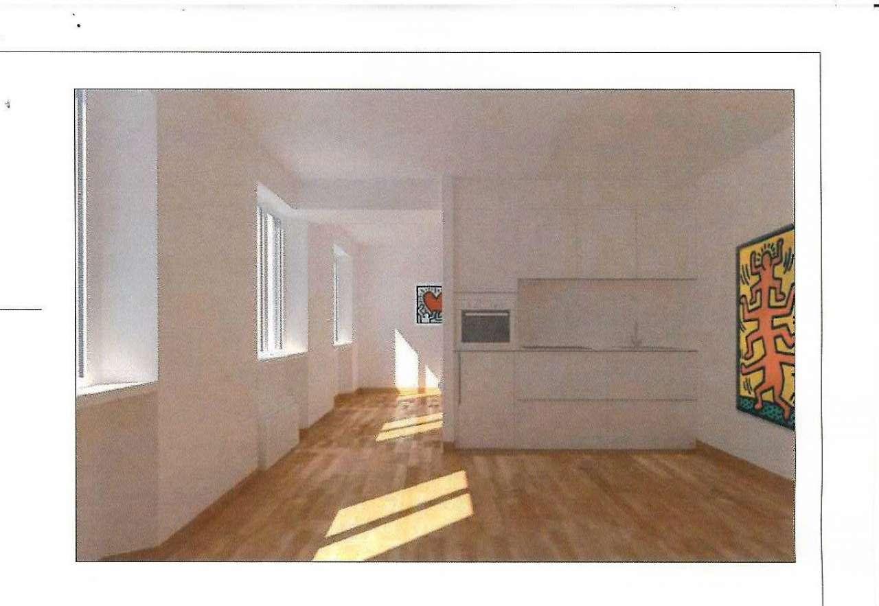 Appartamento in Vendita a Firenze Semicentro Ovest: 2 locali, 45 mq