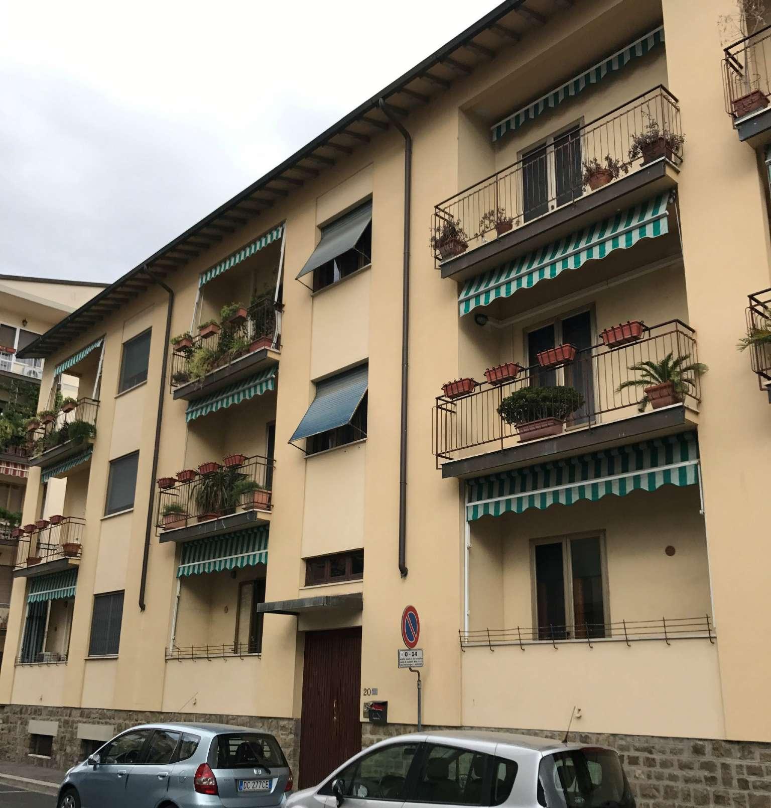 Appartamento in Vendita a Firenze Periferia Nord: 5 locali, 150 mq